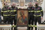 Cosenza, icona della Madonna del Pilerio rimossa dalla nicchia: il 12 febbraio le celebrazioni