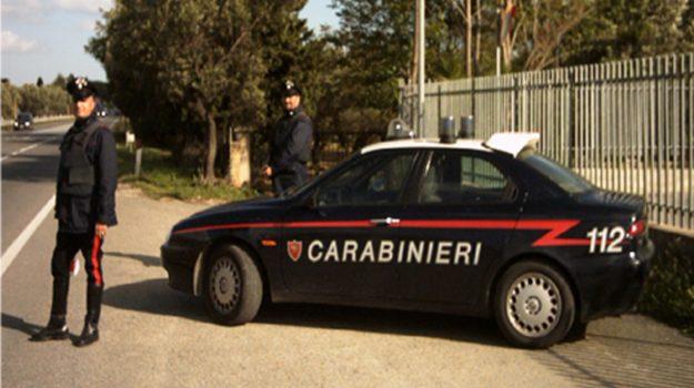 arresto, carabinieri, cocaina, sellia marina, Alessandro Capace, Antonio Scandale, Catanzaro, Cronaca