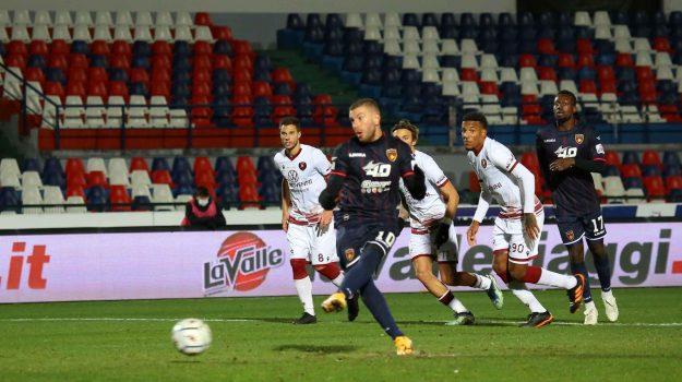 calcio serie b, Calabria, Sport