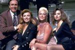 Donne che conducono il Festival: tutte le vallette di Sanremo (dal 1976 al 2000)