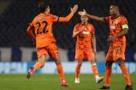 Juventus choc col Porto, Chiesa evita baratro