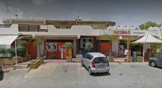 racket, Messina, Cronaca