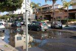 Fogne a cielo aperto a Corigliano, appello di Confcommercio a Comune e Asl