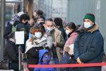 """Coronavirus Calabria, indice Rt maggiore di 1. Iss: """"Restare a casa il più possibile"""""""