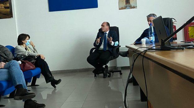 porto di corigliano, Rosa Silvana Abate, Cosenza, Politica