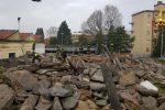 Corso dei Vigili del fuoco della Calabria per ricerca e salvataggio in ambiente urbano - VIDEO