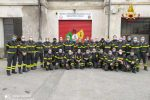 Ricerca e salvataggio in città, concluso il corso per i vigili del fuoco della Calabria