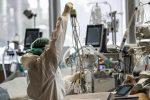 Covid: più ricoverati, meno vaccinati. I primati negativi della Sicilia
