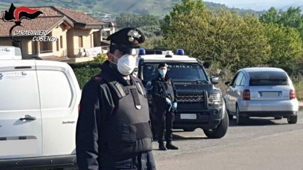 assistente polizia penitenziaria, femminicidio mancato, rende, Carlo Mariarota, Calabria, Cronaca