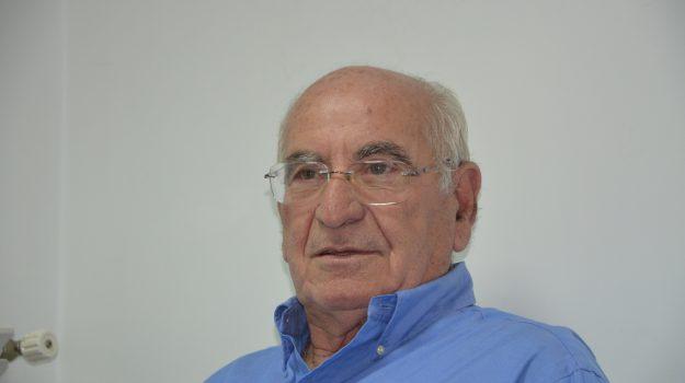 coordinatore regionale senior, forza italia cosenza, Gino Pagliuso, Cosenza, Politica
