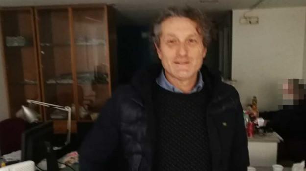 amministrative cosenza, candidato, Tesoro Calabria, Carlo Tansi, Nicola Mondelli, Cosenza, Politica