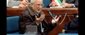 Le amicizie del boss Raffaele Cutolo con i boss della 'ndrangheta