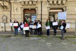 Catanzaro, protesta dei medici del 118: discriminati nel trattamento con i colleghi