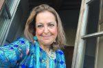 La scrittrice catanzarese Maria Primerano