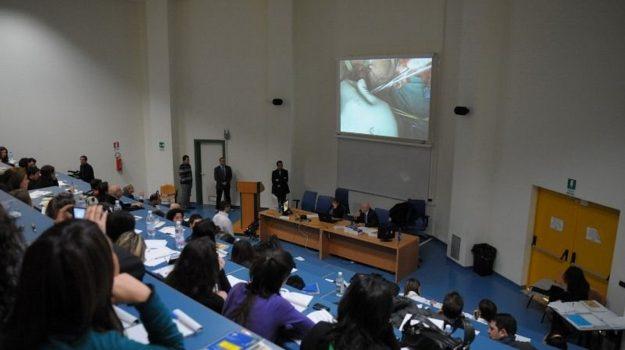 didattica a distanza, università catanzaro, Catanzaro, Cronaca