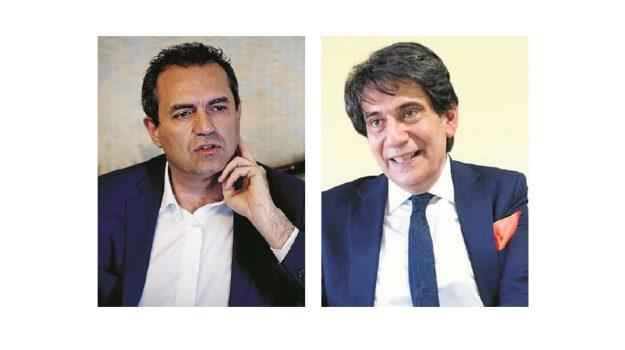 elezioni regionali calabria, pci, rifondazione comunista, Carlo Tansi, luigi de magistris, Calabria, Politica