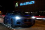 Dipendenti Maserati diffondono in anteprima immagini SUV Grecale