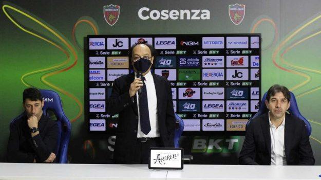 cosenza, Cosenza, Sport