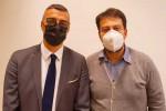 La Reggina ufficializza il nuovo dg: Giuseppe Mangiarano