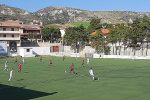 San Luca ancora ko. Derby Cittanovese-Rende: 2-2. Beffate Roccella e Castrovillari