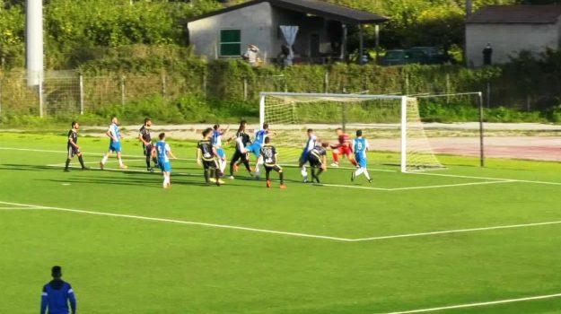 sant'agata, Messina, Sport