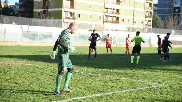 rende calcio, Cosenza, Messina, Sport