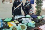 Siracusa, armi e droga in appartamento utilizzato come deposito dalla malavita - VIDEO