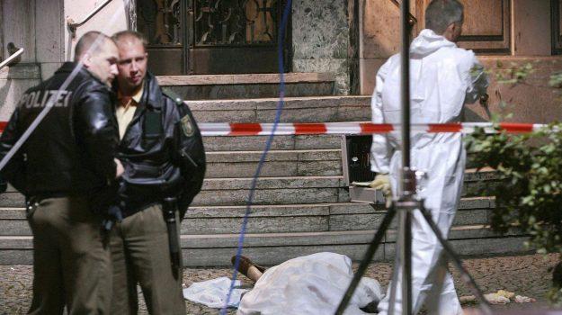 Condanna defintiiva, strage di duisburg, Sebastiano Nirta, Calabria, Cronaca
