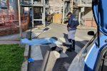 Si accascia a terra davanti a un padiglione del Policlinico, morto 48enne a Messina