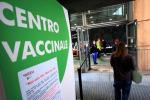 Anche l'Italia in rete europea test clinici contro varianti