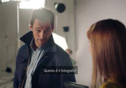 Ecco Vodafone Neo, lo smartwatch per bambini: la campagna con il modello David Gandy Il lancio del nuovo smartwatch di Vodafone e Disney pensato per i più piccoli - Corriere Tv