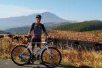 Gualtieri Sicaminò: ultima tappa in bici, autopsia ed estremo saluto a Giuseppe