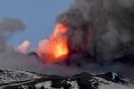 Etna: cos'è successo. Il vulcanologo: episodio parossistico non è stato eccezionale