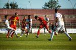 Il recupero d'alta quota va all'Acireale. Fc Messina rimontato e battuto (2-1)