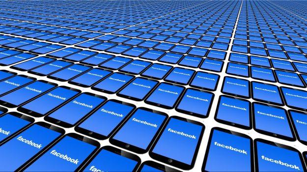 facebook, giornalismo, Multimedia