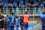 L'Fc Messina passa a San Luca: la decide Caballero