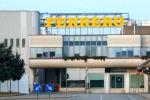 Ferrero, fatturato in crescita a quota 12,3 miliardi