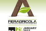Fieragricola, la 115^ edizione in programma dal 26 al 29 gennaio 2022