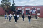 """Cirò Marina, gli studenti del """"Casopero"""" hanno ricordato le vittime delle foibe"""