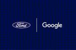 Ford e Google reinventano l'esperienza dei veicoli connessi