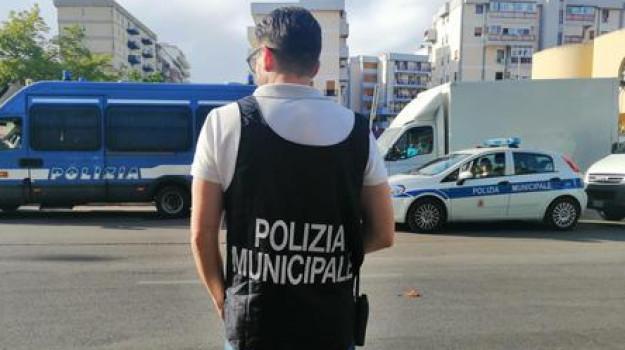 collaboratore di giustizia, cosenza, inseguimento, Municipale, Cosenza, Cronaca