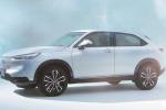 Honda svela in anteprima il nuovissimo HR-V ibrido