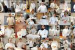 Il firmamento degli chef insieme a Save the Children per i bambini