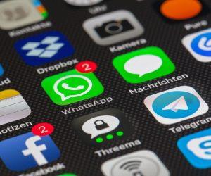 Telegram sfida WhatApp, ora si possono importare le chat