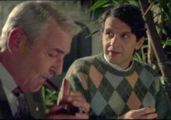«La tristezza ha il sonno leggero», la clip del film di Marco Mario de Notaris - Corriere Tv