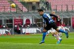 Milan schiantato, l'Inter cala il tris e sogna la fuga scudetto
