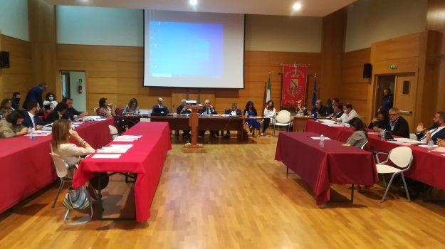 consiglio comunale, elezioni, lamezia terme, Paolo Mascaro, Ruggero Pegna, Catanzaro, Politica