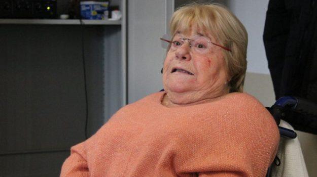 disabilità, vaccini, Nunzia Coppedé, Calabria, Cronaca