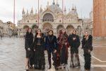 Alta moda, la nuova collezione di Anton Giulio Grande diventa digital