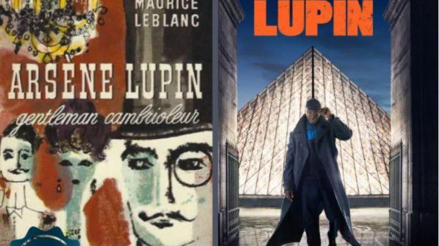 Arsenio Lupin, Messina, Cultura